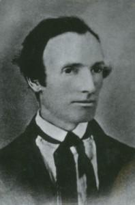 Oliver-Cowdery-Mormon