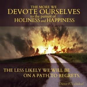 Devote-Holiness-Path-AD