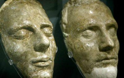 ジョセフとハイラムのデスマスク:あなたが知らなかった5つの事